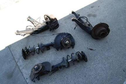 Wanted: Wanted. BMW E30 ABS Struts, Hubs & Sensors. Front and rear.