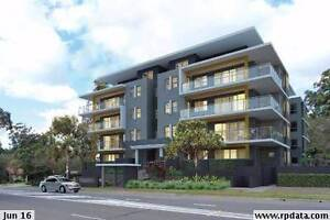 Modern 2 bedroom apartment rent at Carlingford Carlingford The Hills District Preview