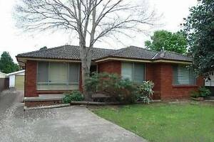 Centrally located 3 Bedroom Home! Kingswood Penrith Area Preview