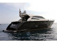 Rental, Boat, Yacht, Croatia, License, Service