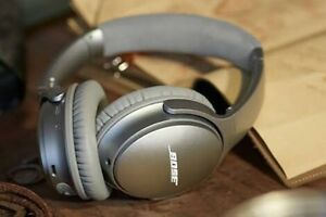 Bose Bluetooth Headphones