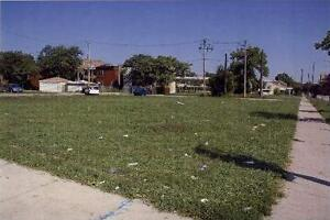 Wanted: Vacant lot in good Regina areas
