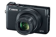 I'm looking for New Canon G7X Kingsbury Darebin Area Preview