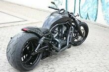 Urgent  Vrod custom, stroked to 1400 Perth Northern Midlands Preview