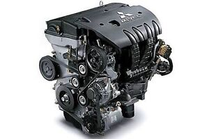 Mitsubishi Lancer engine and transmission Alexander Heights Wanneroo Area Preview
