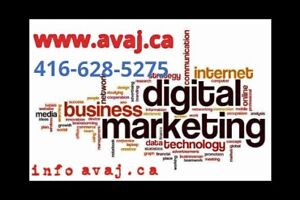 TORONTO PROFESSIONAL WEB DESIGNS