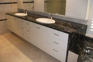 Installing vanities,showers,bathtubs,laundry tubs,waterheaters,ovens Enfield Burwood Area Preview