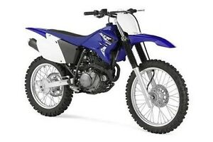 Yamaha TTR 230 like new 50km max Mosman Mosman Area Preview
