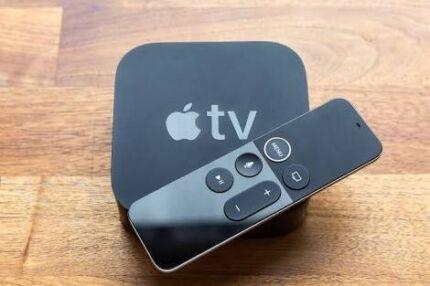 Apple TV 32 GB - 3rd Gen