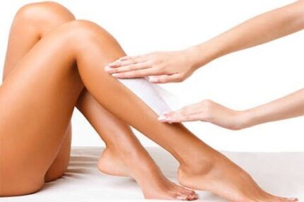 Wanted: MODELS NEEDED FOR WAXING