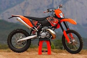 WANTED: KTM 200exc Mulgrave Monash Area Preview