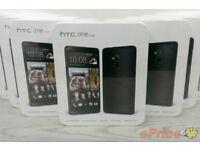 UNLOCKED BRAND NEW BOXED WARRANTY HTC Max