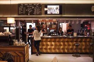 PROFITABLE WALK IN-WALK OUT CAFE/BAR Grange Brisbane North West Preview