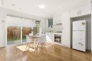 2 Bedrooms Footscray modern apartment for lease Melbourne CBD Melbourne City Preview