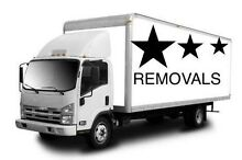 ☆☆ STAR REMOVALS $35/H☆☆☆ TO MOVE YOUR HOUSE/ FURNITURE Five Dock Canada Bay Area Preview