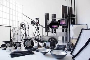 Photography/Studio Equipment Wanted Wedderburn Campbelltown Area Preview