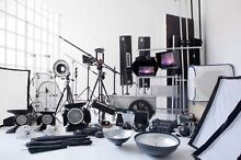 Photography equipment Wanted Wedderburn Campbelltown Area Preview