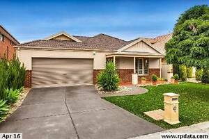 Beautiful Home in Quite Concevient Location of Caroline Springs Caroline Springs Melton Area Preview