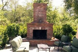 Wanted old fireplace or materials to build one Dandenong North Greater Dandenong Preview