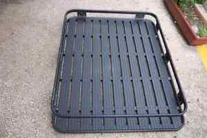 Looking to Buy - Roof Rack for Nissan Patrol 2003. Moulden Palmerston Area Preview