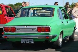 Wanted... Mazda rx2 Capella series 4 Thomastown Whittlesea Area Preview