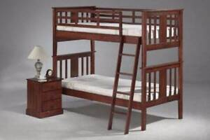 Ewan bunk bed Capalaba Brisbane South East Preview