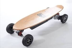 Epic Electric Skateboard with brushless motor and lithium battery Surfers Paradise Gold Coast City Preview