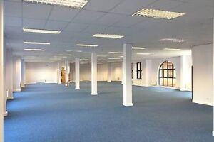 Office Strip Outs Collingwood Yarra Area Preview