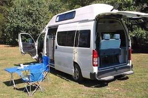 Looking for property to park campervan overnight Pokolbin Cessnock Area Preview
