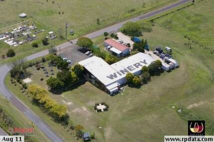 Huge stable/storage with agistment. Marburg Ipswich City Preview