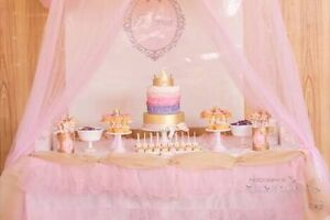 Princess Pamper Party Specialist/ High Tea House Business For Sale Beachmere Caboolture Area Preview