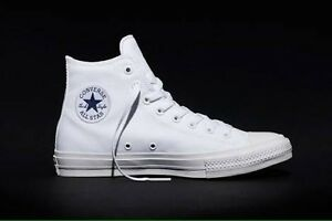 Chuck Taylor 2 Hi Tops Alexander Heights Wanneroo Area Preview