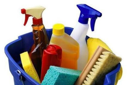 Fantastic cleaning service