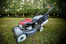 Bj's lawnmowing services $50 flat rate Quakers Hill Blacktown Area Preview