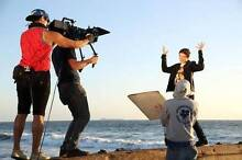 wanted : MUSIC VIDEOGRAPHER Logan Central Logan Area Preview