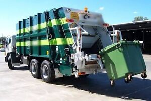 Commercial rubbish waste removal free Sydney City Inner Sydney Preview