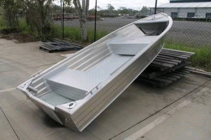 Wanted: Free pick up for unwanted boats