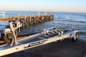 Wanted boat trailer 7m or 3t Endeavour Hills Casey Area Preview