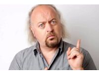 2/4 bill bailey tickets less than face value leicester sq theatre 12th october