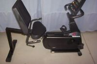 Diamondback 1100R Self Powered Exercise Bike $350 OBO