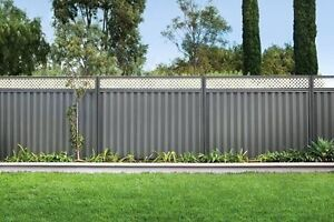 Colorbond fencing supply and install will beat written quotes by 10% Newcastle Newcastle Area Preview