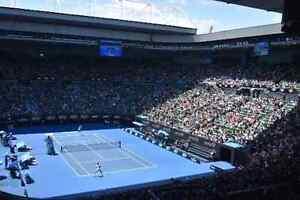 X1 Australian Open - Rodlaver Arena - Fri 20 Jan Everton Park Brisbane North West Preview