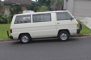 WANTED old Mitsubishi L300 Austins Ferry Glenorchy Area Preview