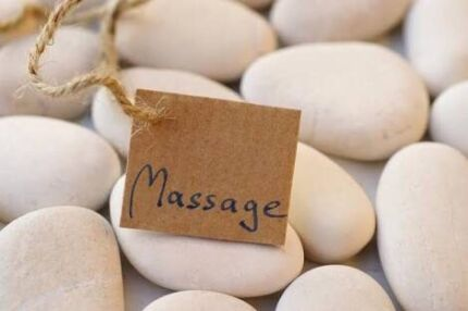 Special promotion massage in CBD :))