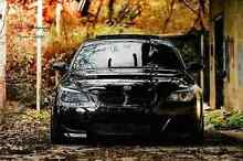 BMW 530i E60 MSport Luxury - Low Km's, Auto, Long Rego West Moonah Glenorchy Area Preview