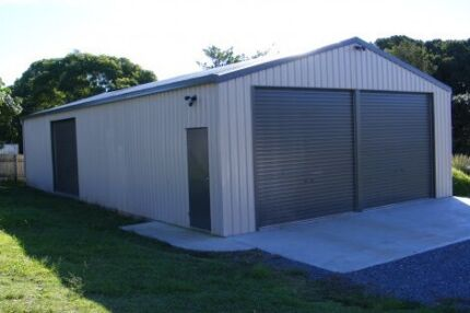 Looking for shed  Bondoola Yeppoon Area Preview