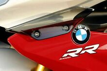 Bmw s1000rr 12-14 winglet set Southport Gold Coast City Preview