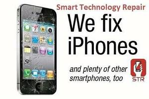 ✔ WE REPAIR ✔PHONES ✔IPAD Kambah Tuggeranong Preview