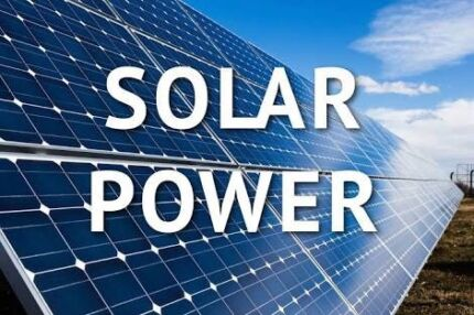 Wanted: *** 6.5 KW Premuim Solar Power System!! Start Generating Free Power!!