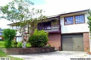 Affordable 4 Bedroom House for Rent! Available! East Gosford Gosford Area Preview